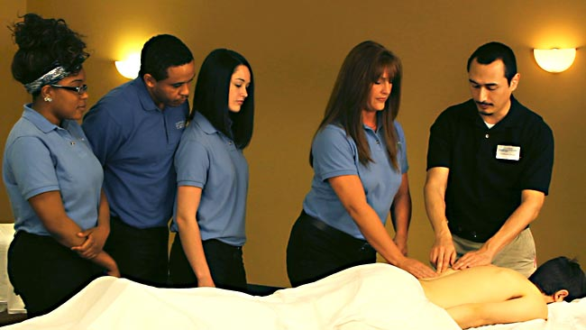Get the Skills to Become a Professional Massage Therapist