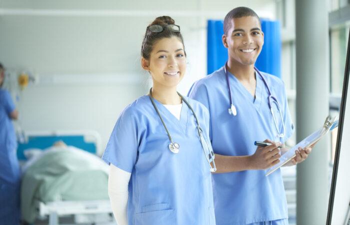 Pursue Medical Assistant Training